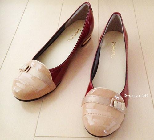 パンプス ヒラキ ヒラキの靴を買ったことありますか?